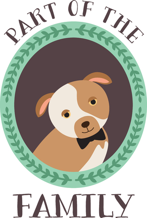 pit bull: What a sweet pit bull terrier puppy design. This would be cute on a childs tee or pillowcase.
