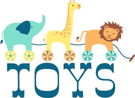 pull toy: Mirando para añadir estilo a la habitación de tu bebé? Este diseño es perfecto en los muebles del cuarto y la decoración!