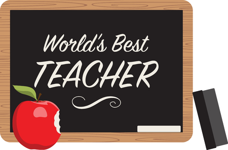 新学期 - デザインと教師の学習を開始することに興奮を得る!トートバッグ、バックパック、スウェットに最適!