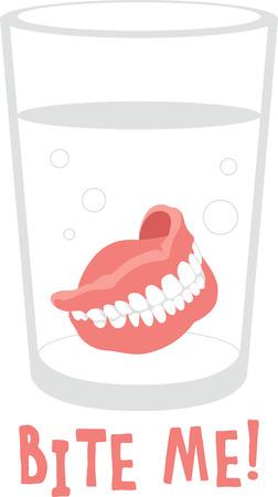 あなたのビジネスを宣伝するための完璧なデザイン。 衣類、装飾、偉大な口腔衛生を促進する贈り物でこれらの引用符でデンタルフロスを使用する