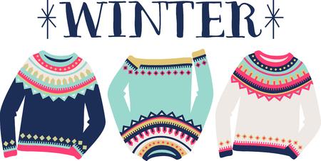 少し陽気な広がりにここで s!このデザインでセーターやスウェットに休日のプロジェクトに創造的な取得します。