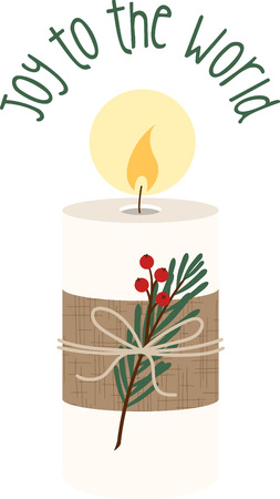 Here's to spreading a little merry! Get creative on your holiday projects with this design on sweaters, sweatshirts and more. Illustration
