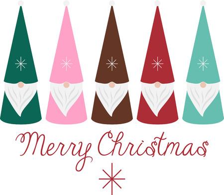 Scoprite lo splendore del Natale con questo design su maglioni, felpe e altri progetti per le vacanze! Archivio Fotografico - 63397193