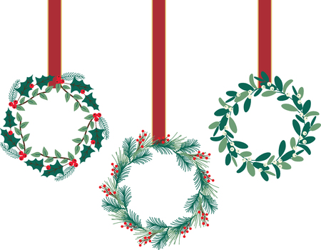 Discover the splendor of Christmas with this design on sweaters, sweatshirts and other holiday projects!