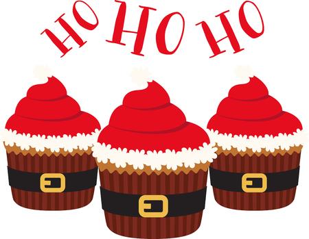 星の塵、ヒイラギの枝とプラムのケーキ。 クリスマス プロジェクトに甘さとこのデザインの平和の便りを送る!