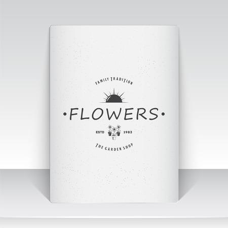 Une Ferme De Plus En Plus De Fleurs. Outils De Jardinage Boutique ...