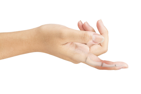 finger bone pain