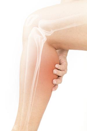 leg bones pain