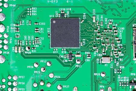IoT - インターネットのもの、人、すべての回路基板