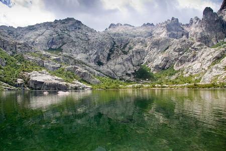 Lake Melu photo