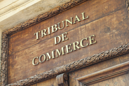 appellate: Commercial Court of Aix en Provence France Editorial
