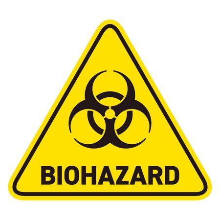 Biohazard Mark Avertissement