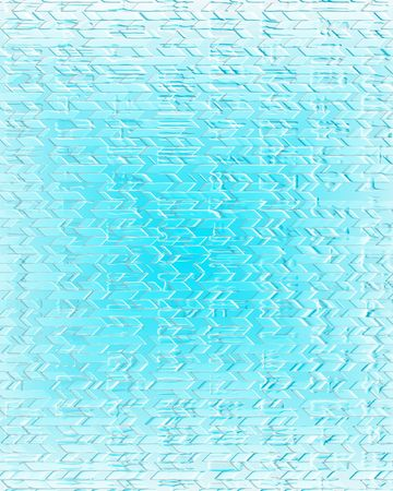 icy craquelure background Stock Photo - 703093