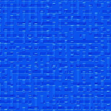 craquelure: blue craquelure background