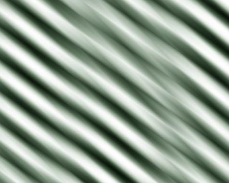 rayures diagonales: greeenish m�talliques fond avec rayures diagonales Banque d'images