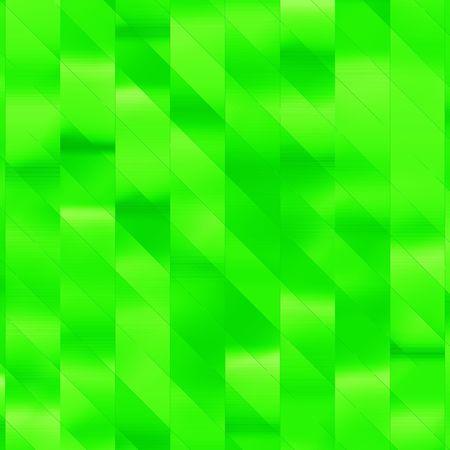 fond fluo: n�on vert m�tallique de base diagonale mod�le  Banque d'images