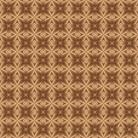 tilable: seamless tilable background copper texture with old-fashioned look Stock Photo