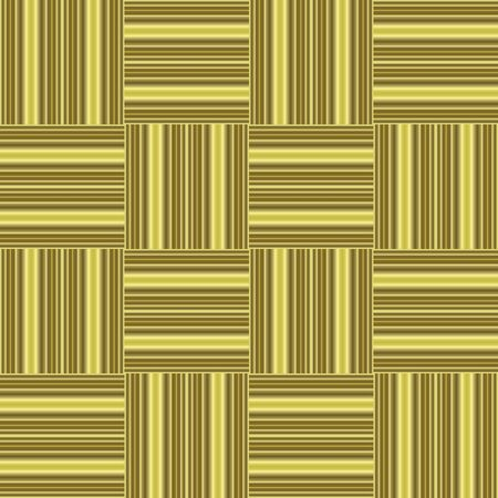 seamless tilable background texture with woven stripes Stock Photo - 2454855