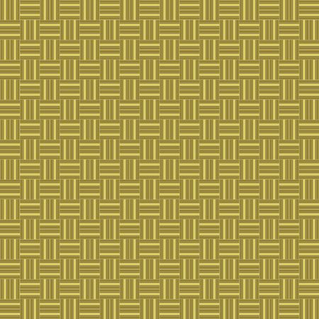 seamless tilable background texture with woven stripes Stock Photo - 2454866