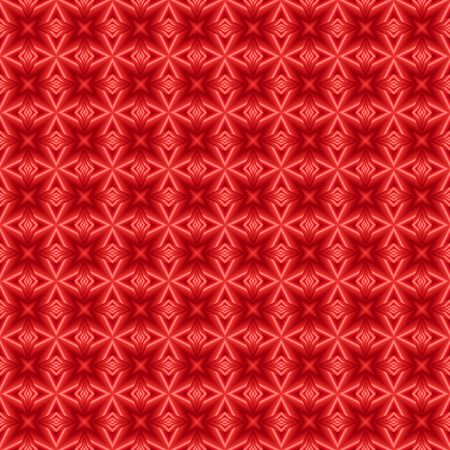tilable: seamless tilable background texture with a floral or fleur de lis look Stock Photo