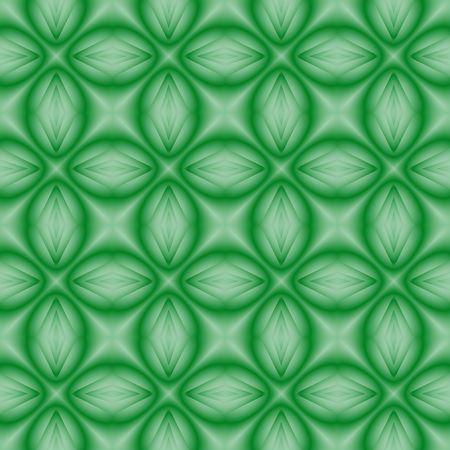 nahtlose tillable Hintergrund Textur wie Klee Blätter für St. Patricks Day