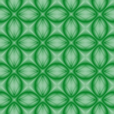 seamless tillable background texture like clover leaves for St. Patricks day Stock Photo - 2456281