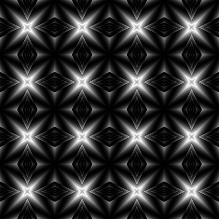 seamless tillable dark silver background texture with lights