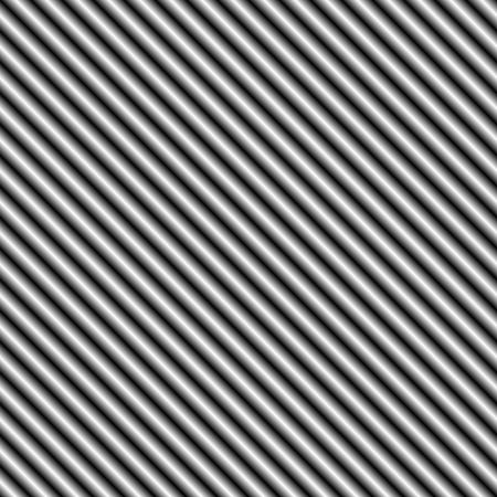tillable: seamless tillable dark silver metallic background with diagonal stripes Stock Photo