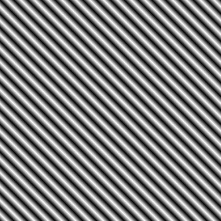 tillable: seamless tillable dark silver metallic background with diagonal stripes Stock Photo