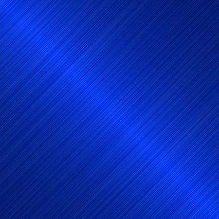 acier bross�?: bleu m�tallique bross� avec fond en lumi�re diagonale