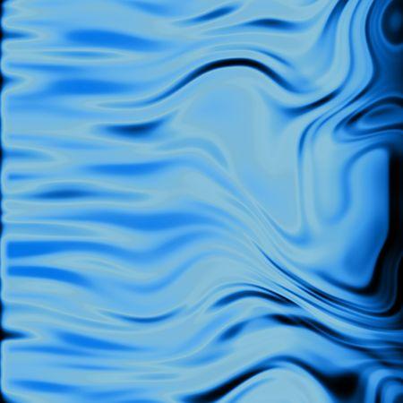 silky: very smooth silky blue background