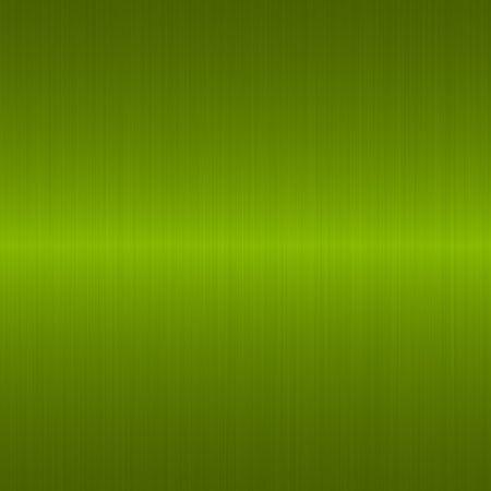 highlights: cepillado verde met�lico con antecedentes de relieve central