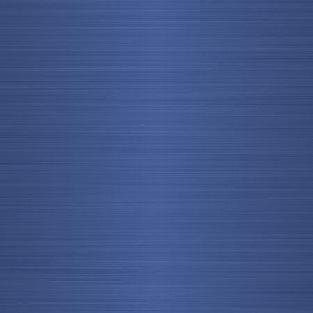 blue metallic background: brushed blue metallic background Stock Photo