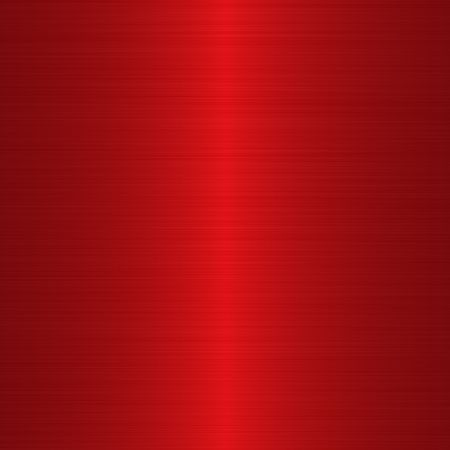 crimson: linear brushed crimson red background with central highlight