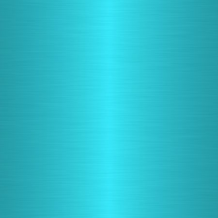 turquoise: linear brushed turquoise background with central highlight