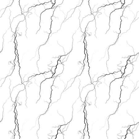 vein: seamless tileable black and white marble background