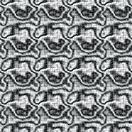 seamless tillable dark silver metallic background with fine, wavy diagonal stripes photo