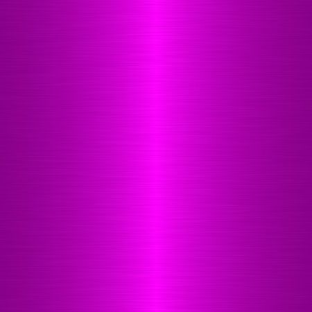 brushed pink metallic background with central highlight Stock Photo - 3385188