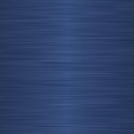 brushed dark blue metallic background with central highlight   Reklamní fotografie