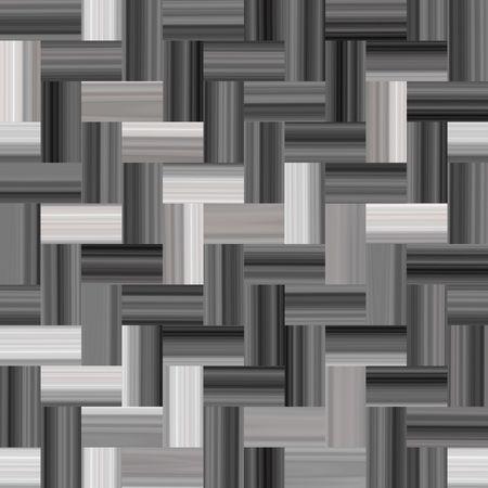 tillable: grey straw pattern, seamlessly tillable Stock Photo