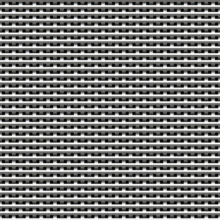 metal grid background, tiles seamlessly Stock Photo - 3385385