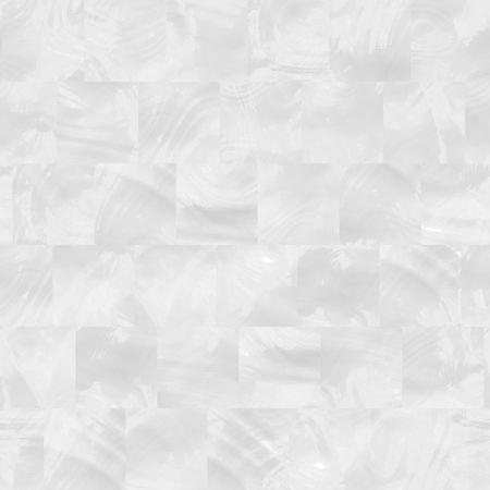 pavimento gres: bianco piastrelle in ceramica per la cucina o bagno, senza soluzione di tillable