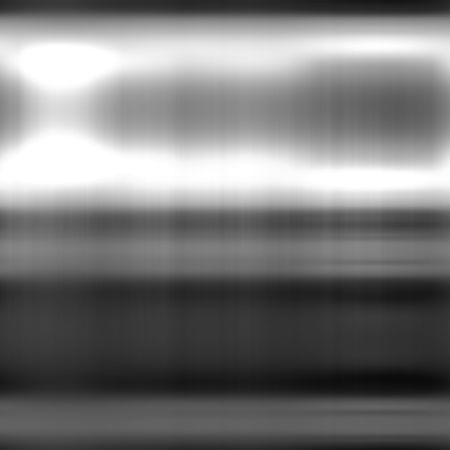 cromo: cepillado de acero brillante de fondo, azulejos sin problemas  Foto de archivo