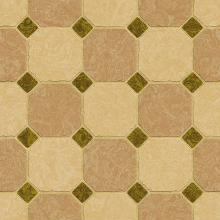 elegant green and brown marble floor, seamlessly tillable