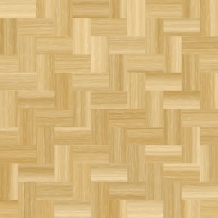 architectural architectonic: wooden parquet floor, seamlessly tillable