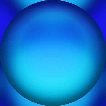 big blue marble for use as design element or web button, will also tile seamlessly to make a pattern photo
