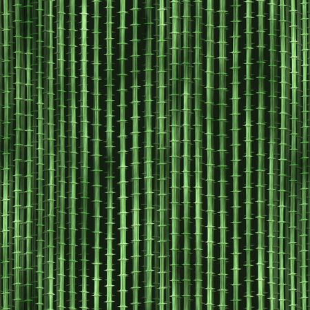 stalks: green, smooth bamboo background with small stalks, tiles seamlessly