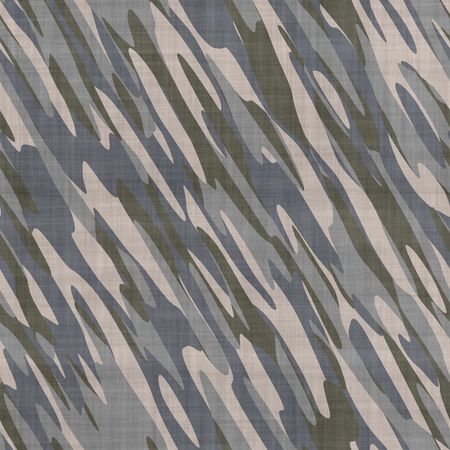 tillable: grey camouflage fabric background, seamlessly tillable Stock Photo