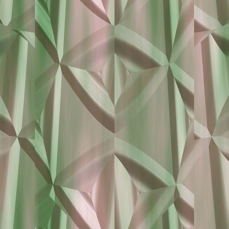 tillable: green pinkish plastic relief, seamlessly tillable