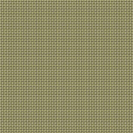 golden metal grid background, tiles seamlessly   photo